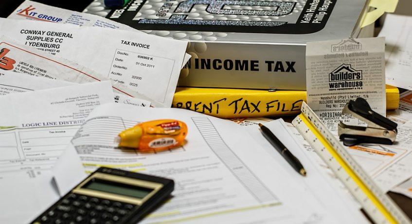 income tax law attorney