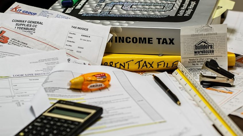 income tax law attorney