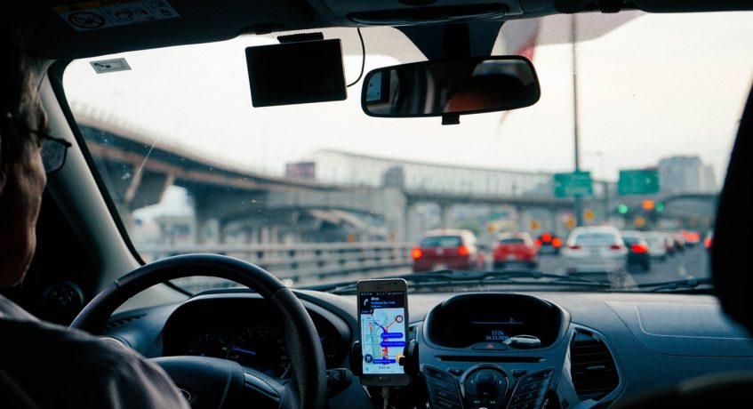uber accidents attorney